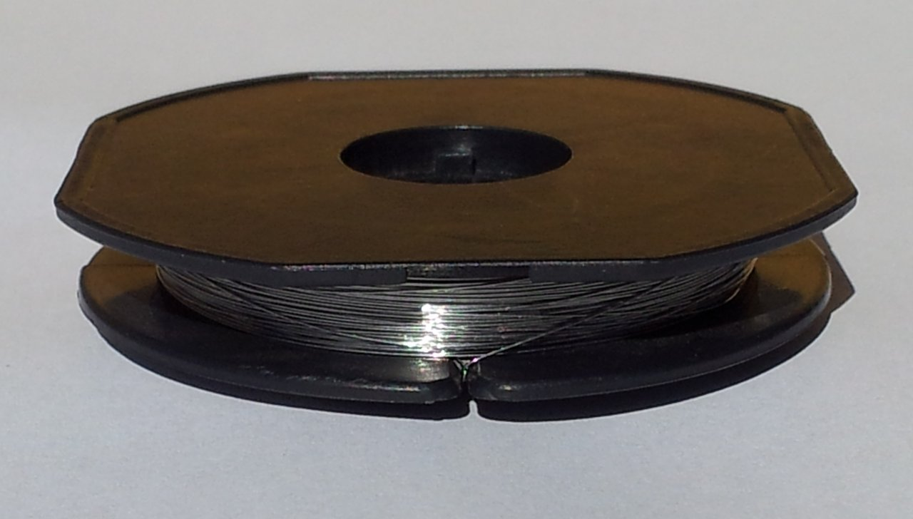 NiChrom 0.28mm - AWG 29