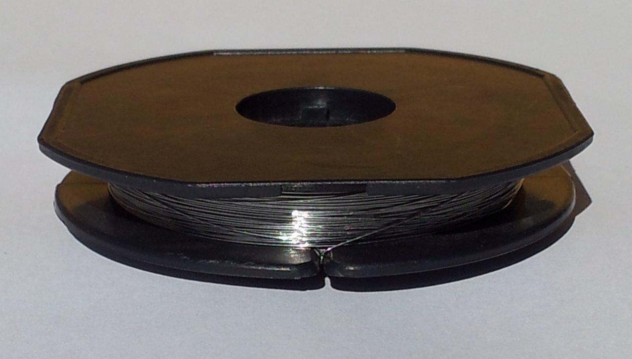 NiChrom 0.12mm - AWG 36